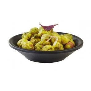 Round bowl for ZEN dips,...