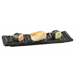 FUSION rectangular tray in...
