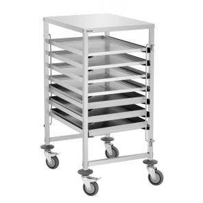 Wózek gastronomiczny AEN700-6040 Bartscher 300089