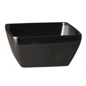 PURE square melamine bowl...