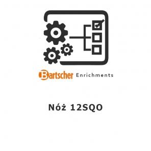 Nóż 12SQO Bartscher A370204