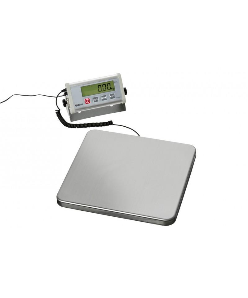 Waga cyfrowa, 60kg, 20g Bartscher A300068
