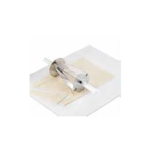 Wałek do rogala pojedynczy wymiary 20, x 12 cm, 50001.44075