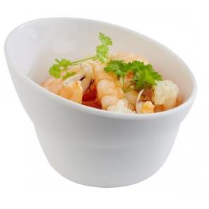 TIERRA round bowl made of...