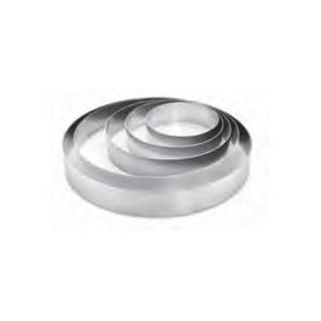 Rant okrągły aluminiowy Kpl. 3 szt, 83000.10877