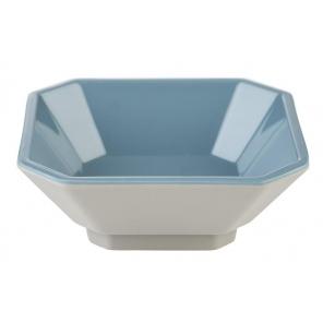 Mini gray and blue square...