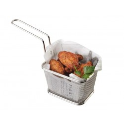 Stainless steel frying...