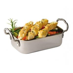 SNACKHOLDER mini pan,...