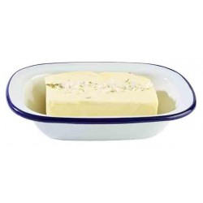 Enamel bowl ENAMELWARE...