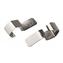 Canned Buckle, Stainless...