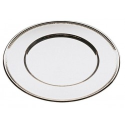 Stainless steel tray, 33...