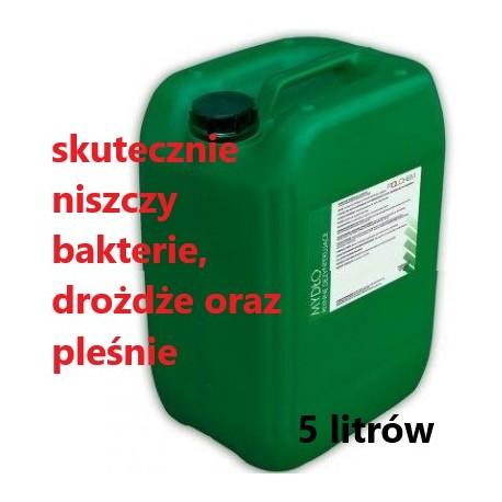 mydło w płynie z dezynfekcją