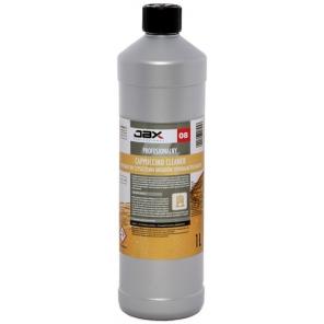 """Preparat do czyszczenia układów spieniających mleko / Profesjonalny """"08"""" 1 L CAPPUCCINO CLEANER"""