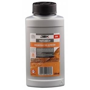 """Odkamieniacz do ekspresów Jax Professional """"09"""" 250 ml /  Profesjonalny płyn do odkamieniania ekspresów"""