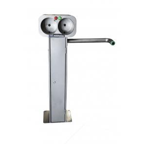 ET urządzenie do dezynfekcji rąk