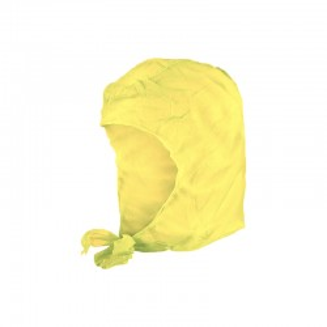 Czepek jednorazowy  Astrocap  żółty   / czepek ochronny z polipropylenu