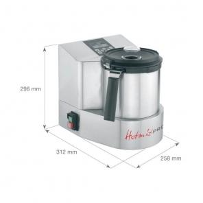 Termomikser Gastro HotmixPro