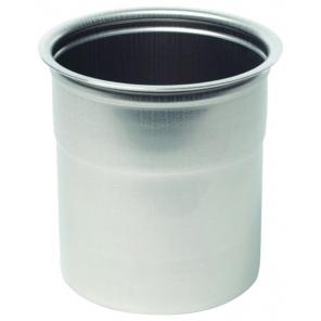 Kielich 1,3l dla Giaz z pokrywą (cena za karton 4 kompletów) HotmixPro