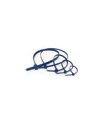 Detectable cable tie 7.6 x...