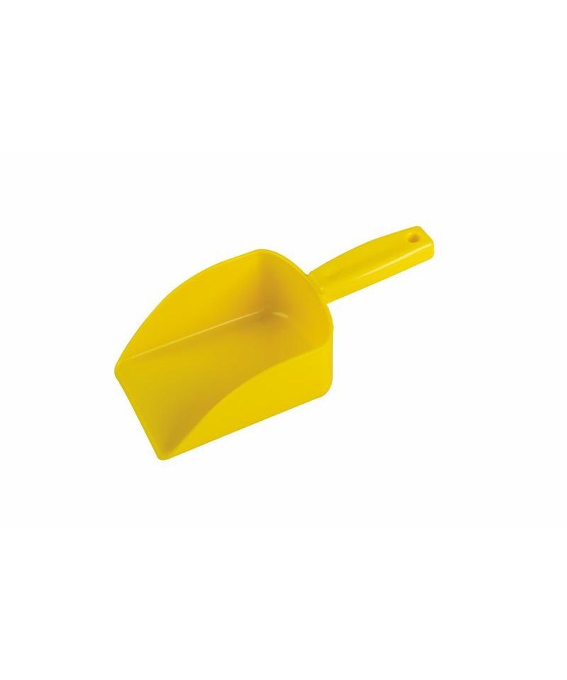 Ręczny czerpak bezszwowy  SCOOP2