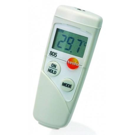 Testo 805 - termometr spożywczy