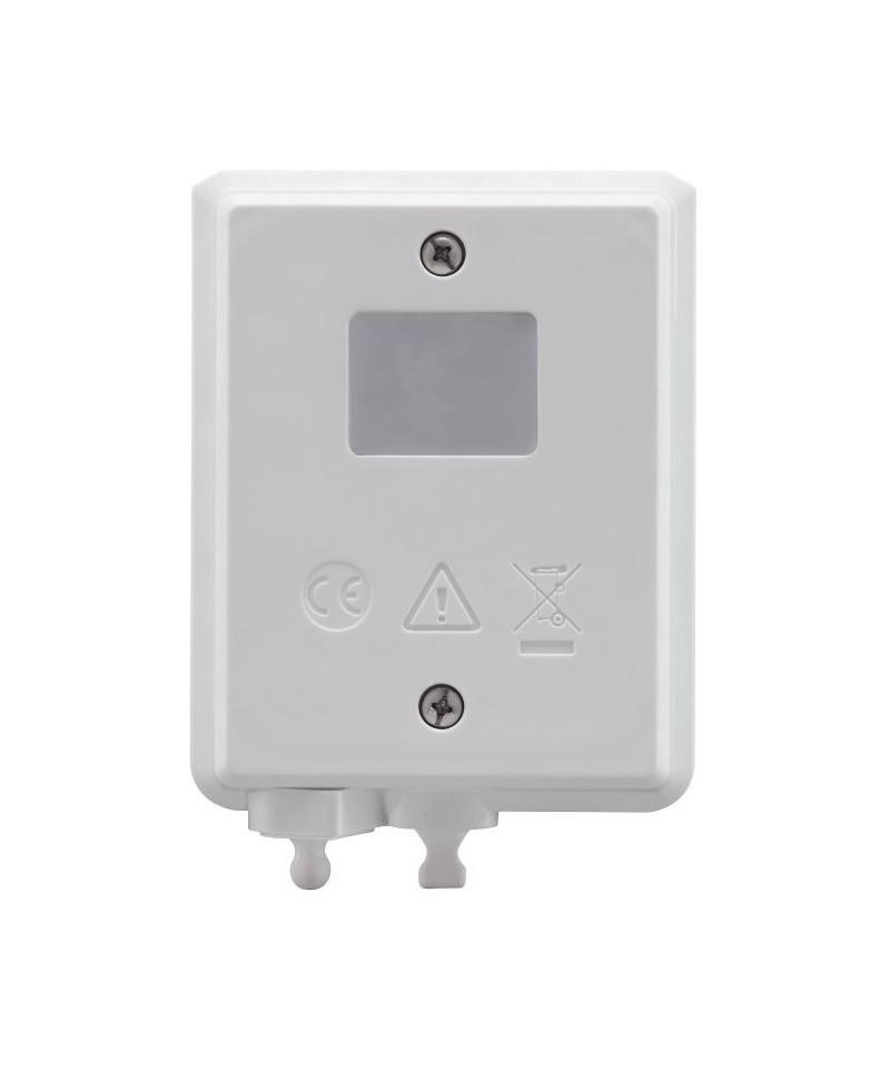 Testo Saveris 2 -H2- rejestrator danych WiFi z wyświetlaczem i możliwością podłączenia sondy temperatury i wilgotności
