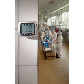Testo 608 - H2 - termohigrometr