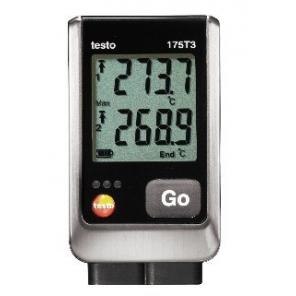 Testo 175 T3 - 2 kanałowy rejestrator temperatury