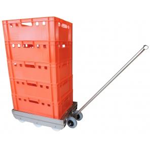 wózek do transportu pojemników WT72