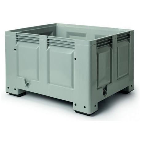 palbox / pojemnik basenowy / skrzynio paleta