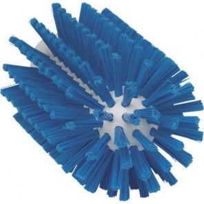 Vikan szczotka do czyszczenia maszyn i rur- do kija- średnio twarda 77mm.